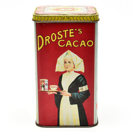 Blikje Droste Cacao #18
