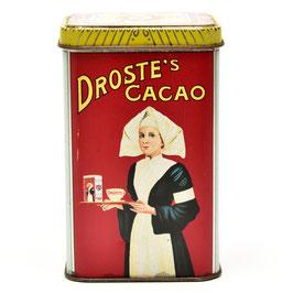 Blikje Droste Cacao #35