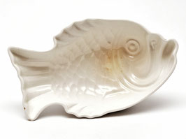 Puddingvorm 'vis' van Societe Ceramique #6
