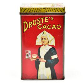 Blikje Droste Cacao #28