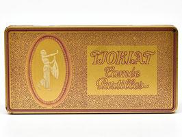Blik Tjoklat - Camée Pastilles