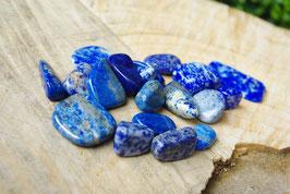 Lapis-Lazuli roulé T2