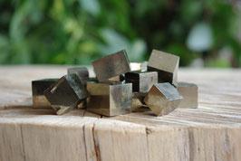 Pyrite cubique T2