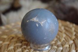 Sphère Angélite T2