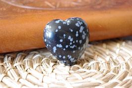 Coeur Obsidienne Neige T2