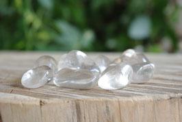 Cristal de roche roulé T2