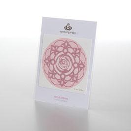 Rosa Strahl - Symbol