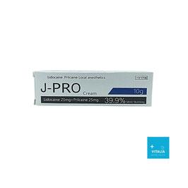 ANESTESIA  J-PRO PARA MICROBLADING