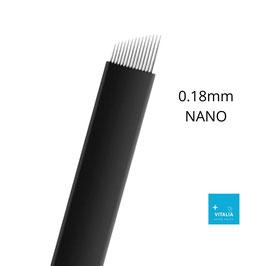 NAVAJA MICROBLADING 0.18 NANO ANGULAR