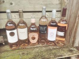 De Fijne Wijnen proefpakket: Fris & Fruitig Rosé