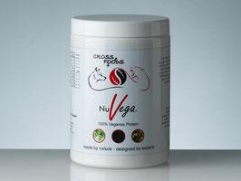 NuVegan - Das Power-Protein