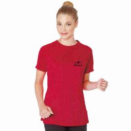 Nufex Damen Sport T-Shirt