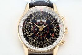 BREITLING NAVITIMER MONTBRILLANT DATORA K21330 ROSEGOLD 750 CHRONOGRAPH