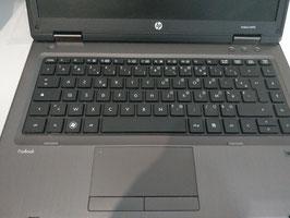 HP 6460B I5 RAM 4GO DD320 TACHE SUR PLASTURGIE