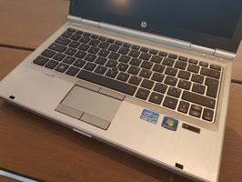 HP 2560P 12.5P I5 DD 320 GO