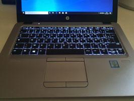 HP 820 G3 12P I5/SSD 128/W10