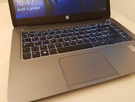 HP FOLIO 1040 G1 I5/SSD 256GO/4GO/W10 PRO