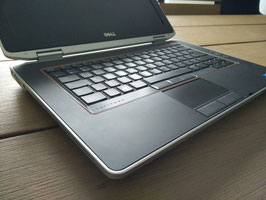 DELL E 6420 CORE I5 DD 250GO