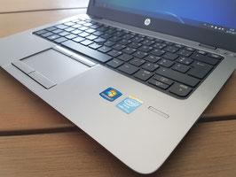 HP 820 G1 I7 12.5P SSD 180GO