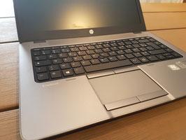 HP 840 G1 I7 4600U SSD 180GO/W7 PRO