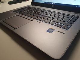 HP 840 G2 14POUCES I5/8GO/SSD 256/W10 PRO