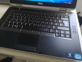 DELL E6430 I5 RAM 6GIGAS 320 GO