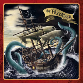 CD - Facing the Tempest - Jewel Case