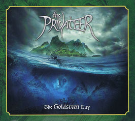 CD - The Goldsteen Lay - Digipack