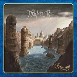 CD - Monolith - Jewelcase