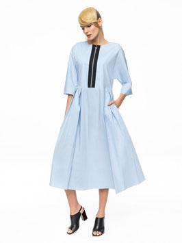 Kleid  sportlich-elegant
