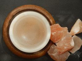 Cuenco de Sal Rosada del Himalaya