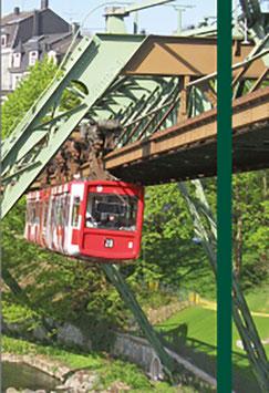 Wuppertaler Ein- und Ausblicke – Notizbuch