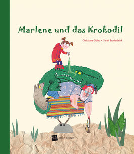 Marlene und das Krokodil