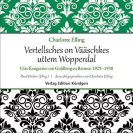 CD: Vertellsches on Vääschkes uttem Wopperdal