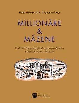 Millionäre & Mäzene