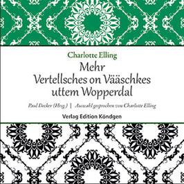 CD: Mehr Vertellsches on Vääschkes uttem Wopperdal