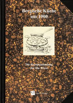 Bergische Küche um 1900