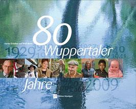 80 Wuppertaler Jahre