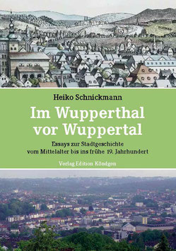 Im Wupperthal vor Wuppertal