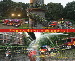 Feuerwehren in Wuppertal