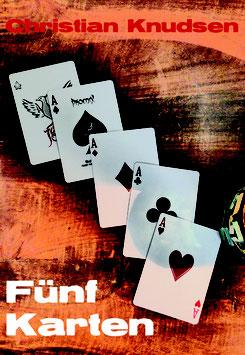 Fünf Karten