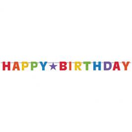 Happy Birthday Bunt