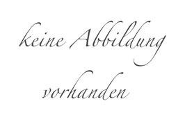 Pöllchen Komfort-Zugstopphalsband Pfötchen Schwarz & Weiß