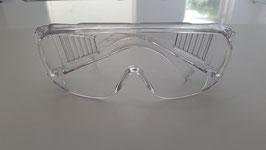 Veiligheidsbril volledig UV werend