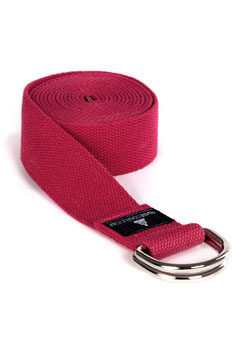 "YOGISTAR – YOGAGURT-260MD ""POWER RED"""