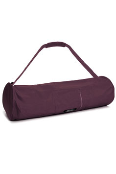 "YOGISTAR – YOGIBAG BASIC – NYLON BASIC ""BORDEAUX"""