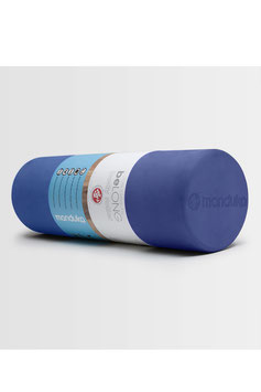 "MANDUKA – ROLLE ""BELONG BODY R-FOAM ROLLER - INSIGHT"""