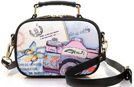 Handtasche BaoBao Kamera