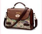 Handtasche BaoBao Städtetrip