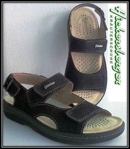 Herren Leder Sandale